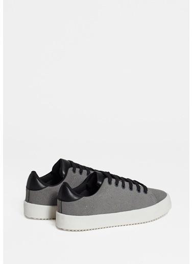 Mavi Kadın   Sneakers 1520527063 Gri